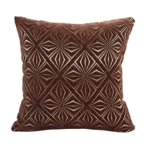 Luxury Throw Pillow Case