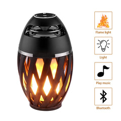 Waterproof LED Dancing Flicker