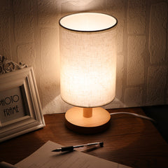 Minimalist Table Bedside Desk Lamp