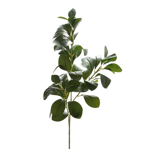 Artificial Leaves Foliage Grass Bush