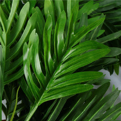 Green Leaves Artificial Plant
