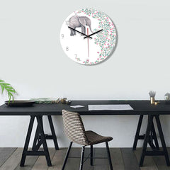 Modern Design Hanging Clock