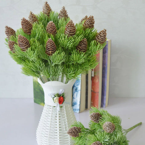Realistic Cypress Artificial Plant