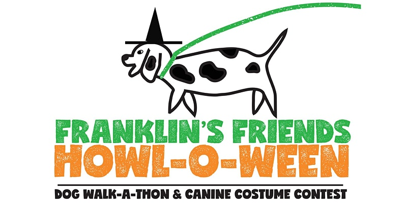 2021 HOWL-O-WEEN Dog Walk-a-Thon and Canine Costume Contest