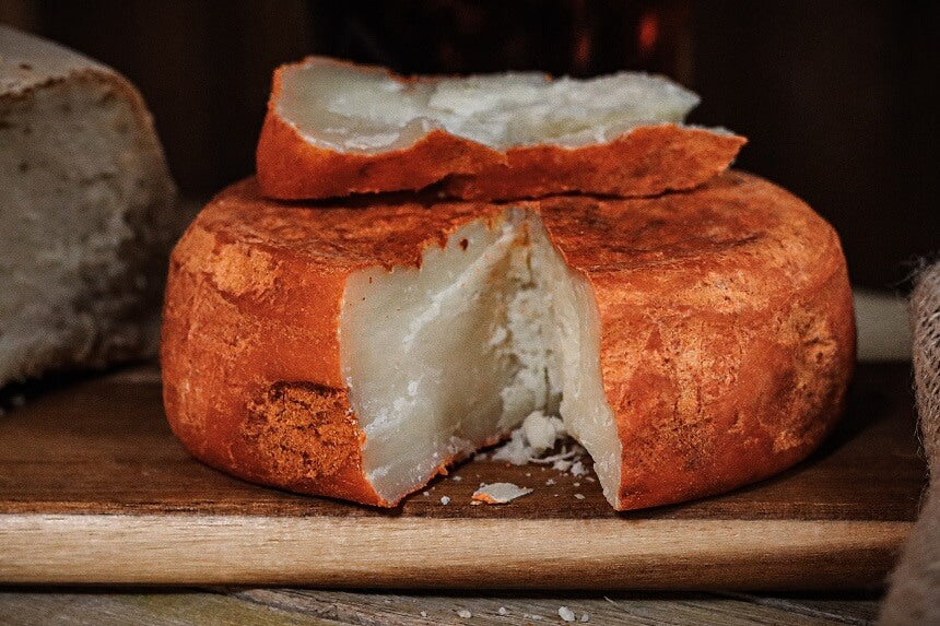 cheese without cream