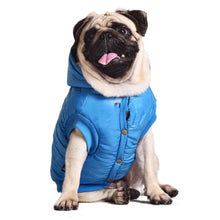 Load image into Gallery viewer, Kuoser Waterproof Outdoor Cotton Thickened Soft Fleece Lining Coat Dog Vest In Winter