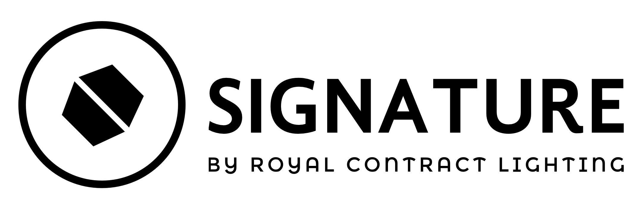 Signature by Royal Contract Lighting