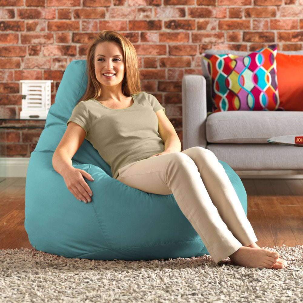 Bean Bag Bazaar Giant Bean Bag Chair