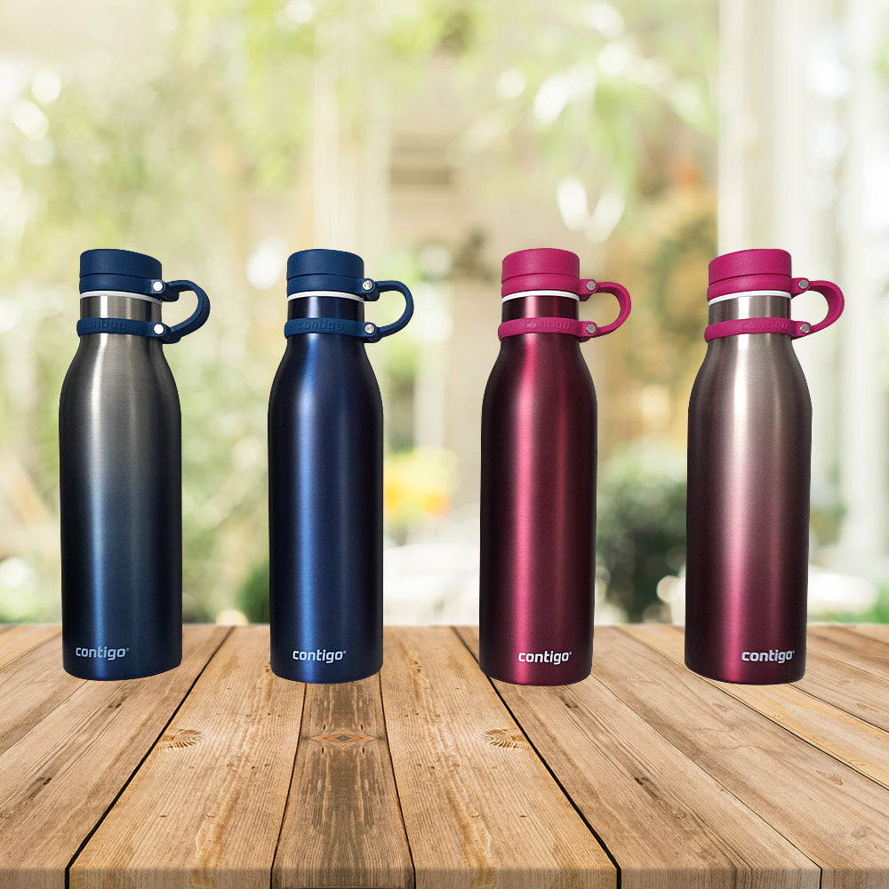 Contigo Thermalock Stainless Steel Water Bottle