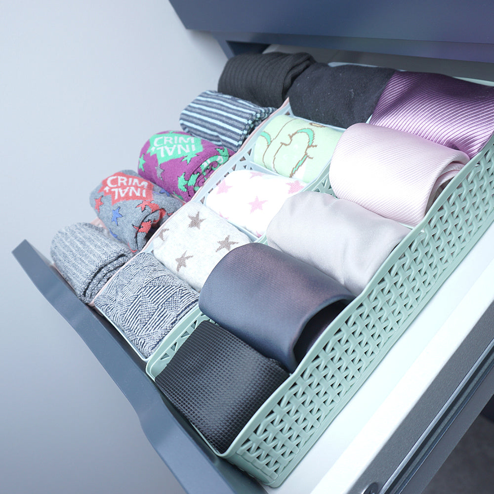 Tidy Drawer Organiser