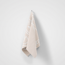 Load image into Gallery viewer, Microfibre Workout Towel - Bloom, again by Olivia Steel