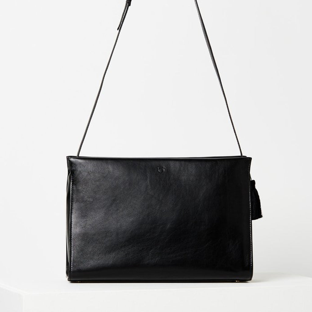 Box Bag / Black