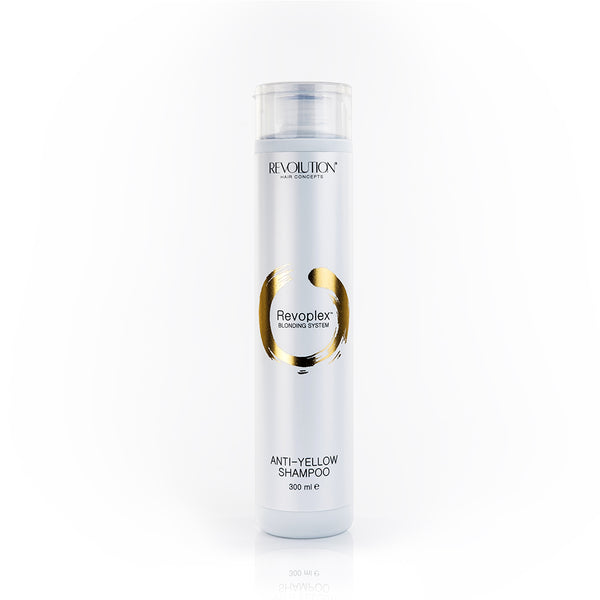 Revoplex Anti-Yellow Shampoo 300ml