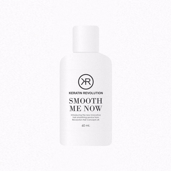 Keratin Revolution Smooth Me Now 60/500ml
