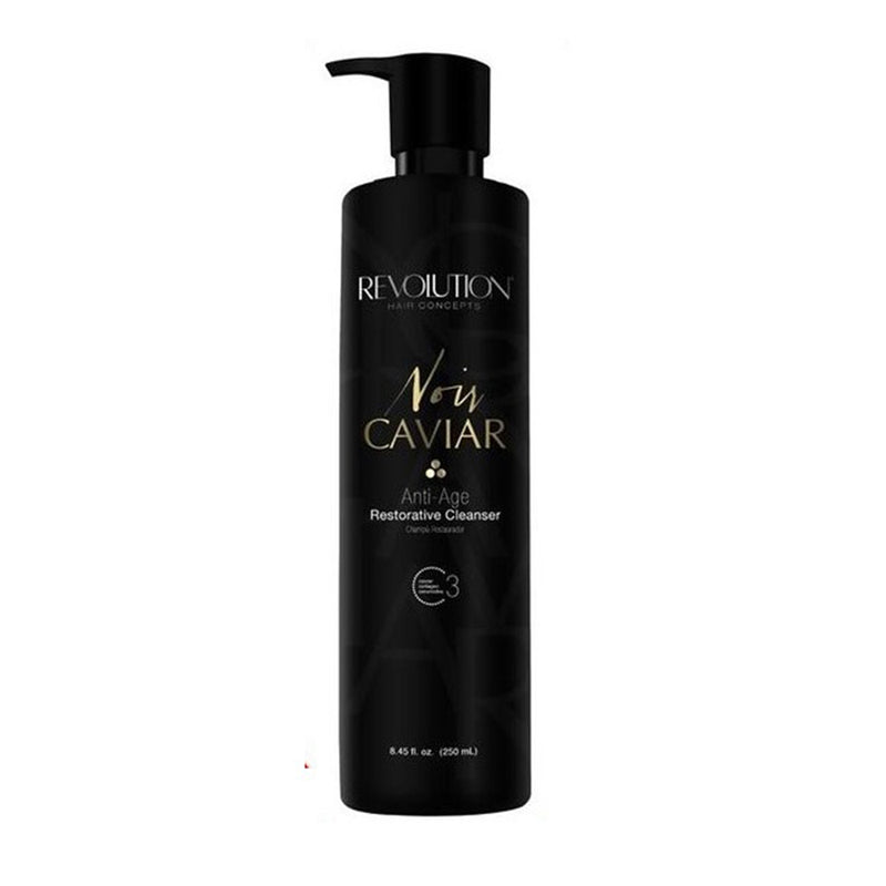 Noir Caviar Cleanser 250ml