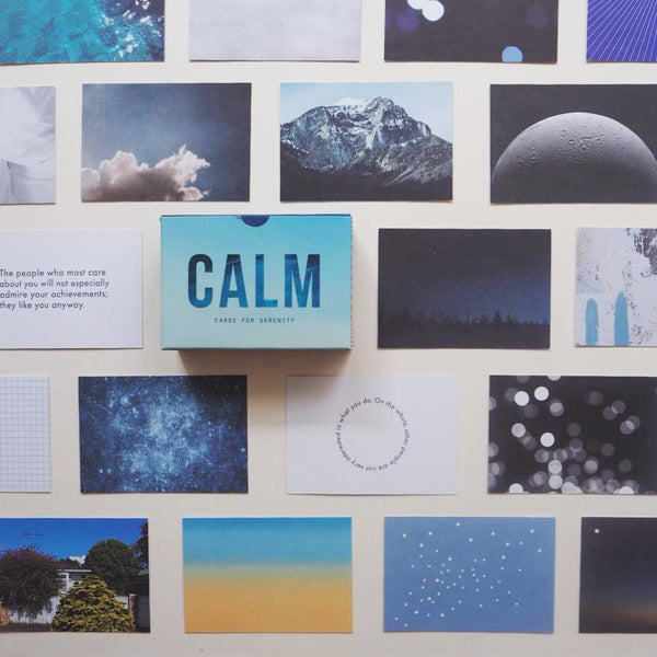 Calm - The School of Life