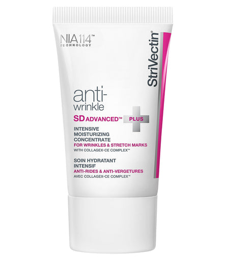 SD Advanced™ PLUS Intensive Moisturizing Concentrate - StriVectin