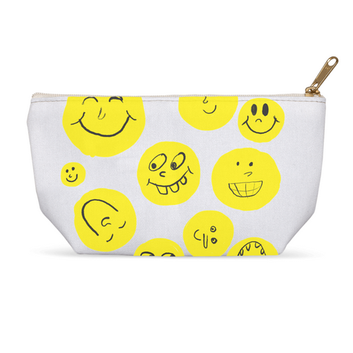FABLAB Emoji Accessory Pouches