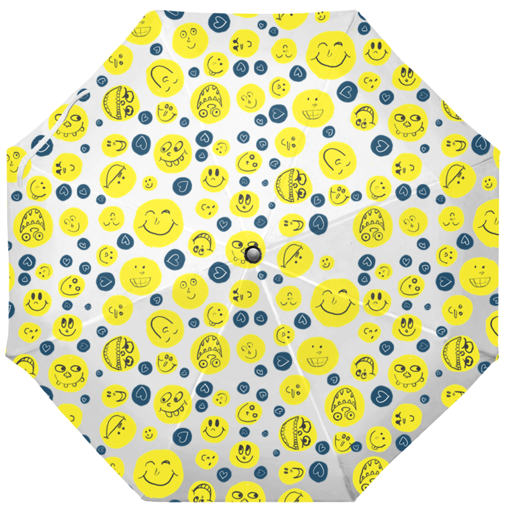FABLAB Emoji Umbrella