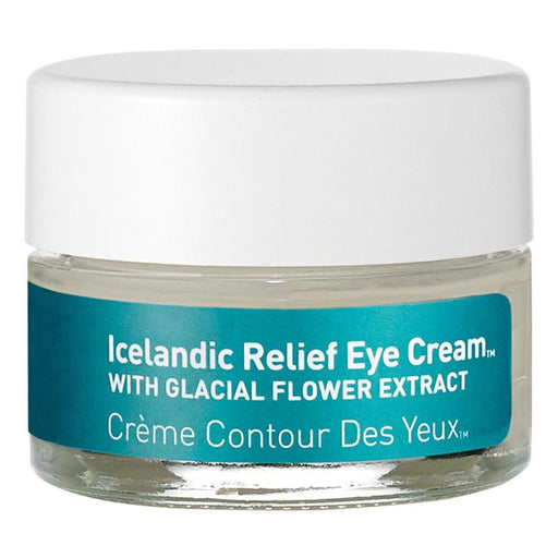 Icelandic Relief Eye Cream - Skyn