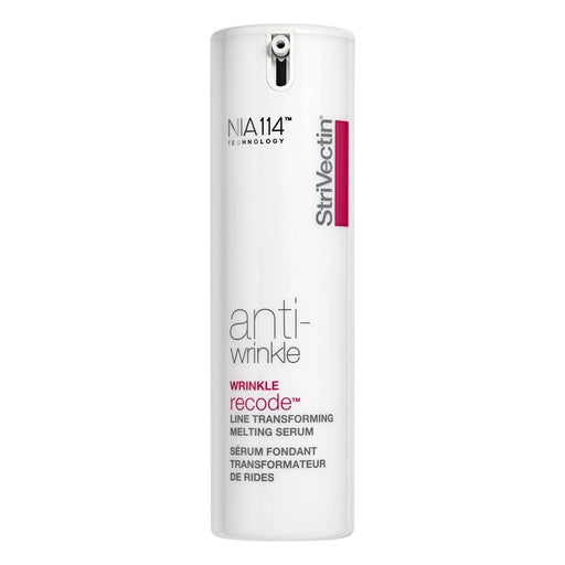Wrinkle Recode™ Line Transforming Melting Serum - StriVectin
