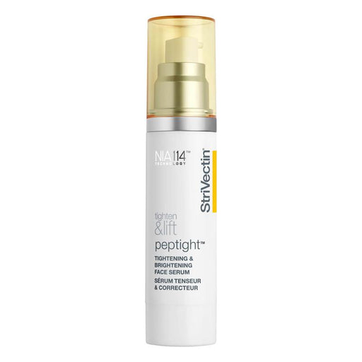 Peptight™ Tightening & Brightening Face Serum - StriVectin
