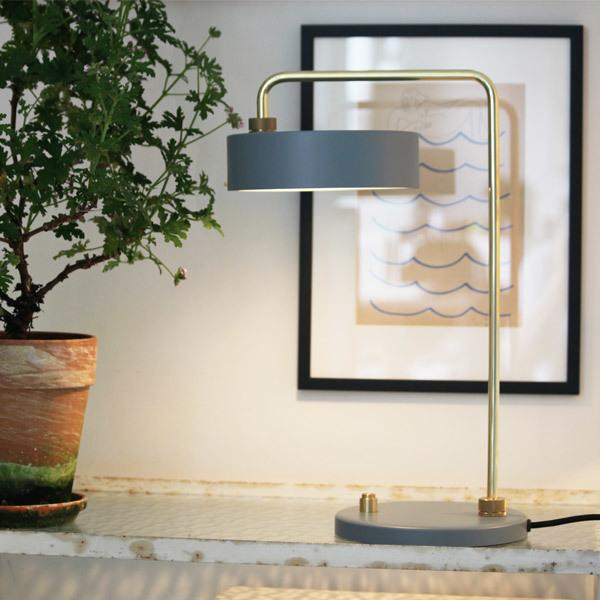 Table Lamp - Petite Machine - Studio Flemming Lindholt