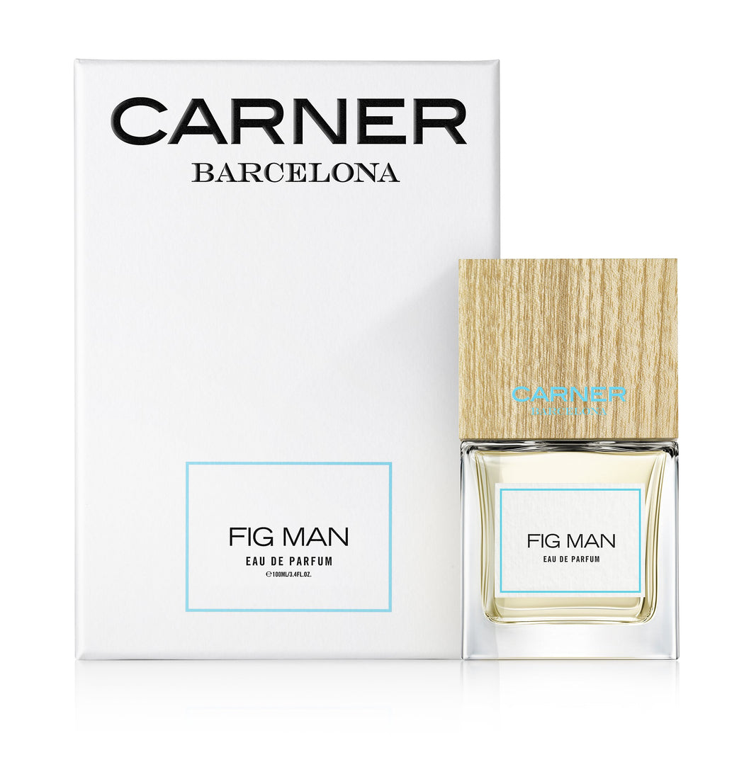 Fig Man - Carner Barcelona