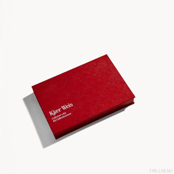 Palette - Collectors Kit - Kjaer Weis | FABLAB AB