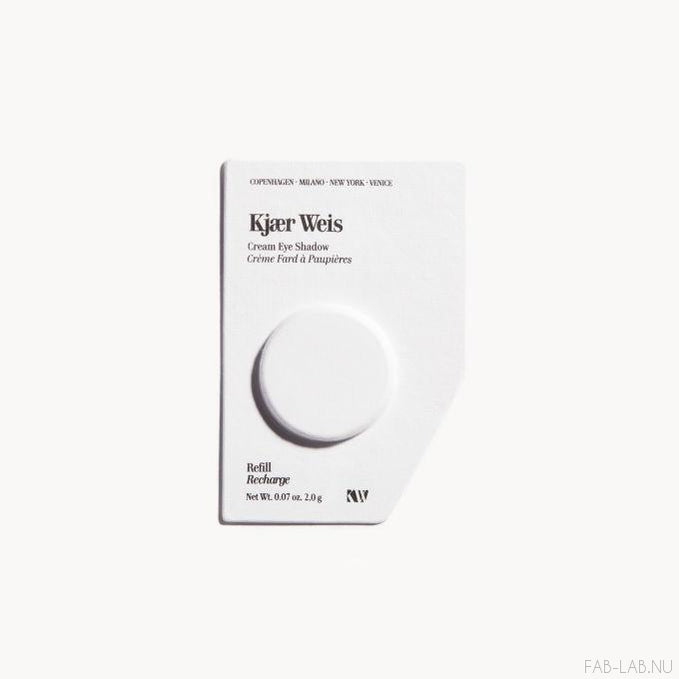 Cream Eye Shadow - Enticing - Kjaer Weis