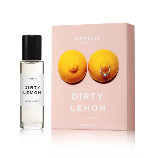 Dirty Lemon - Heretic Parfum