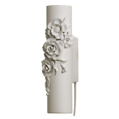 Capodimonte Wall Lamp - Karman