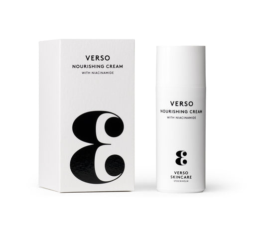 Nourishing Cream - Verso - NEW!