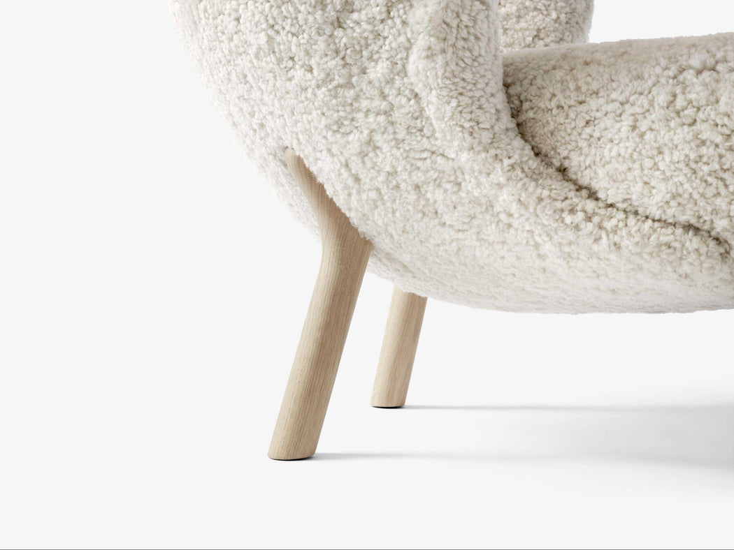 Little Petra - Chair - &Tradition | FABLAB AB
