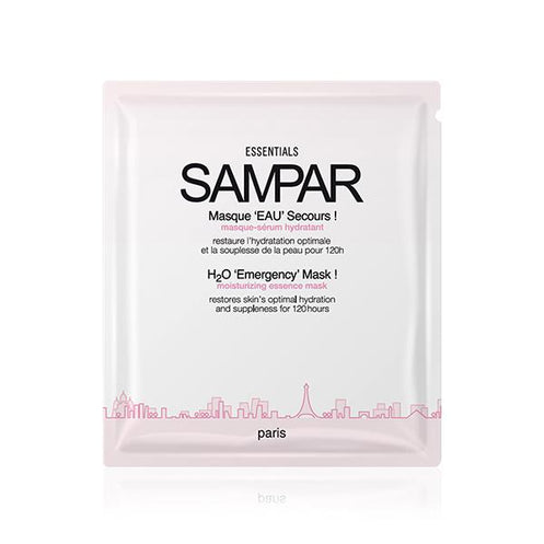 H2O 'Emergency' Mask! - Sampar