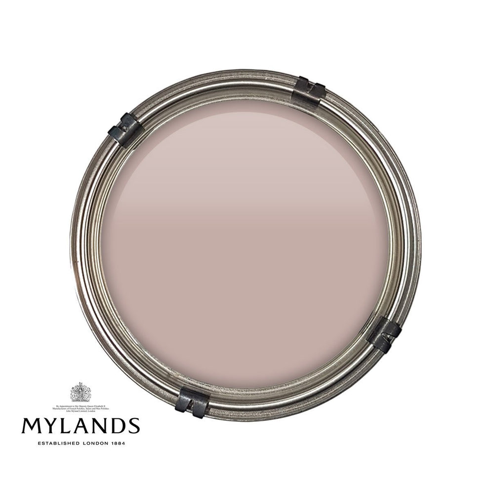 Pale Lilac No. 246 - Mylands