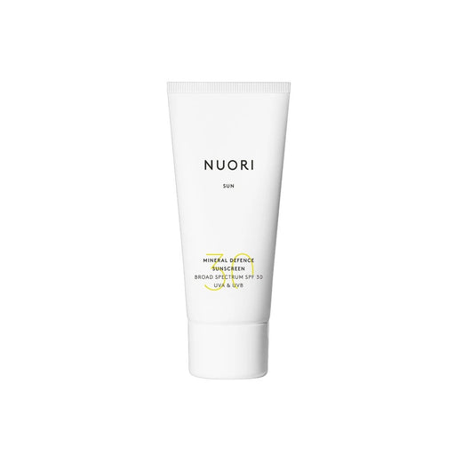 Mineral Defence Facial Cream SPF 30 - Nuori