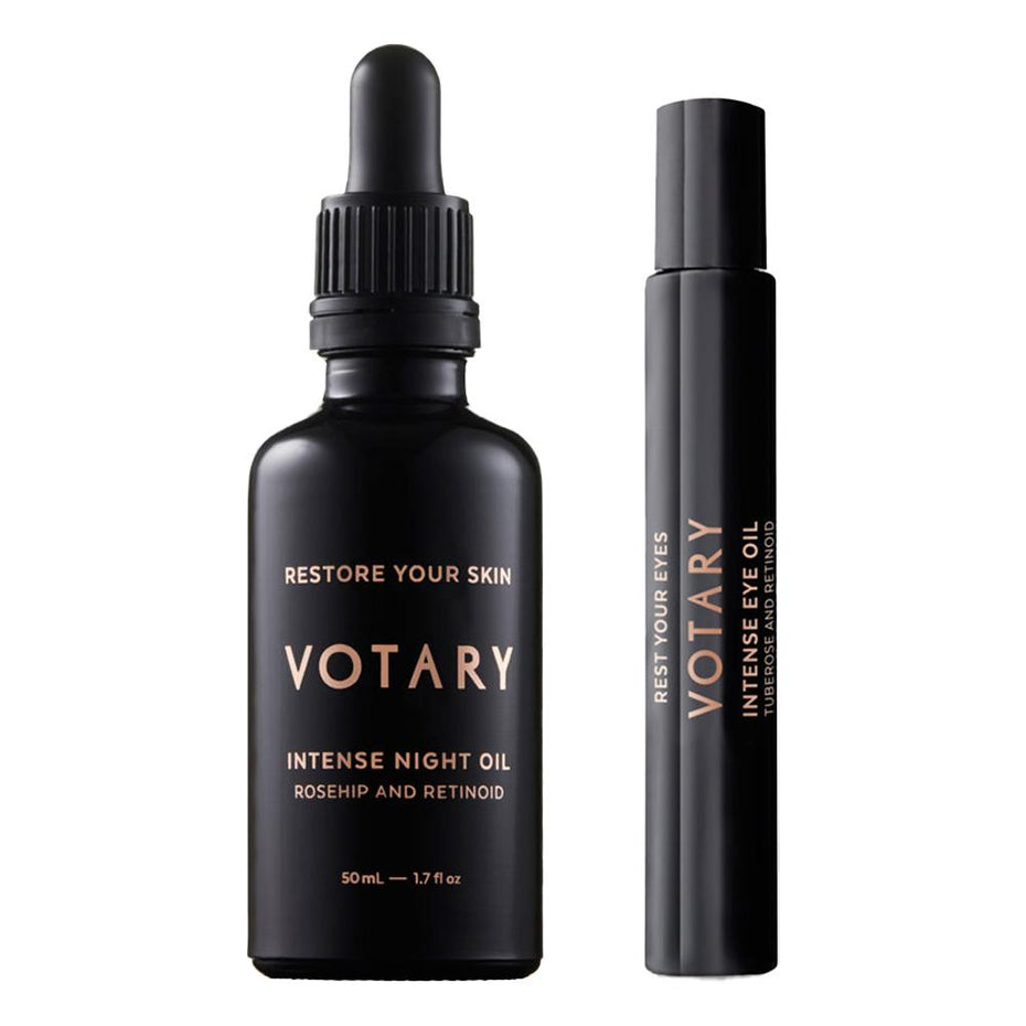 Night - Gift Box Set - Votary