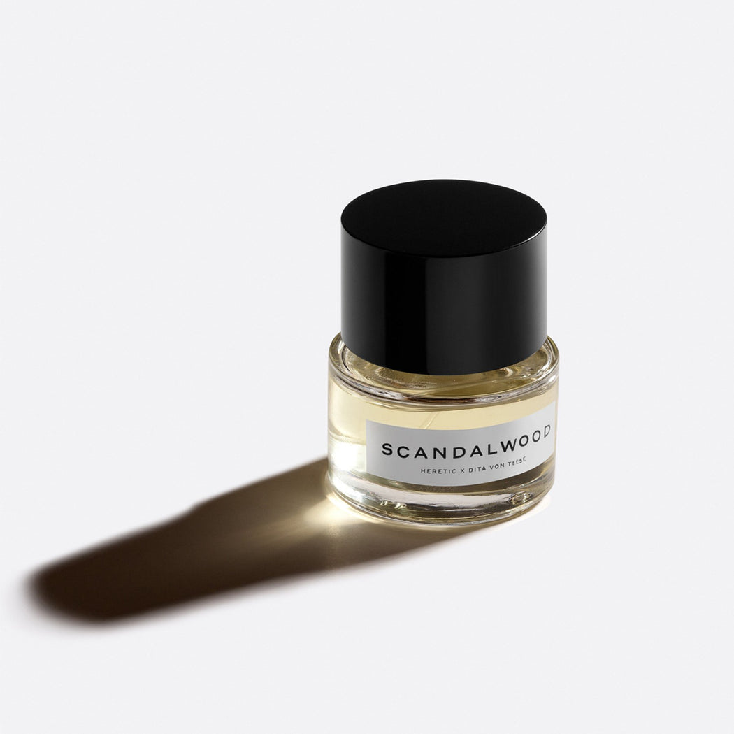 Scandalwood - Heretic Parfum