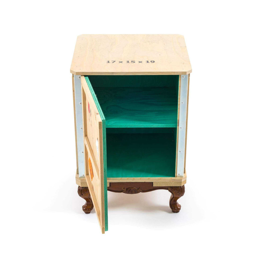 Export Como Bedside Table - Seletti