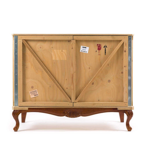 Export Como 2 Doors Cupboard Base - Seletti
