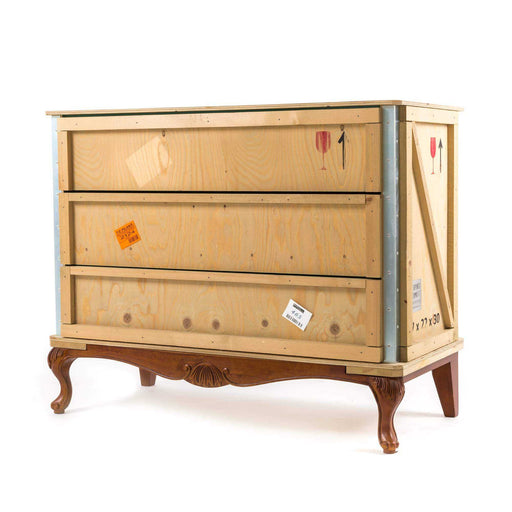Export Como Chest of 3 Drawers Base - Seletti
