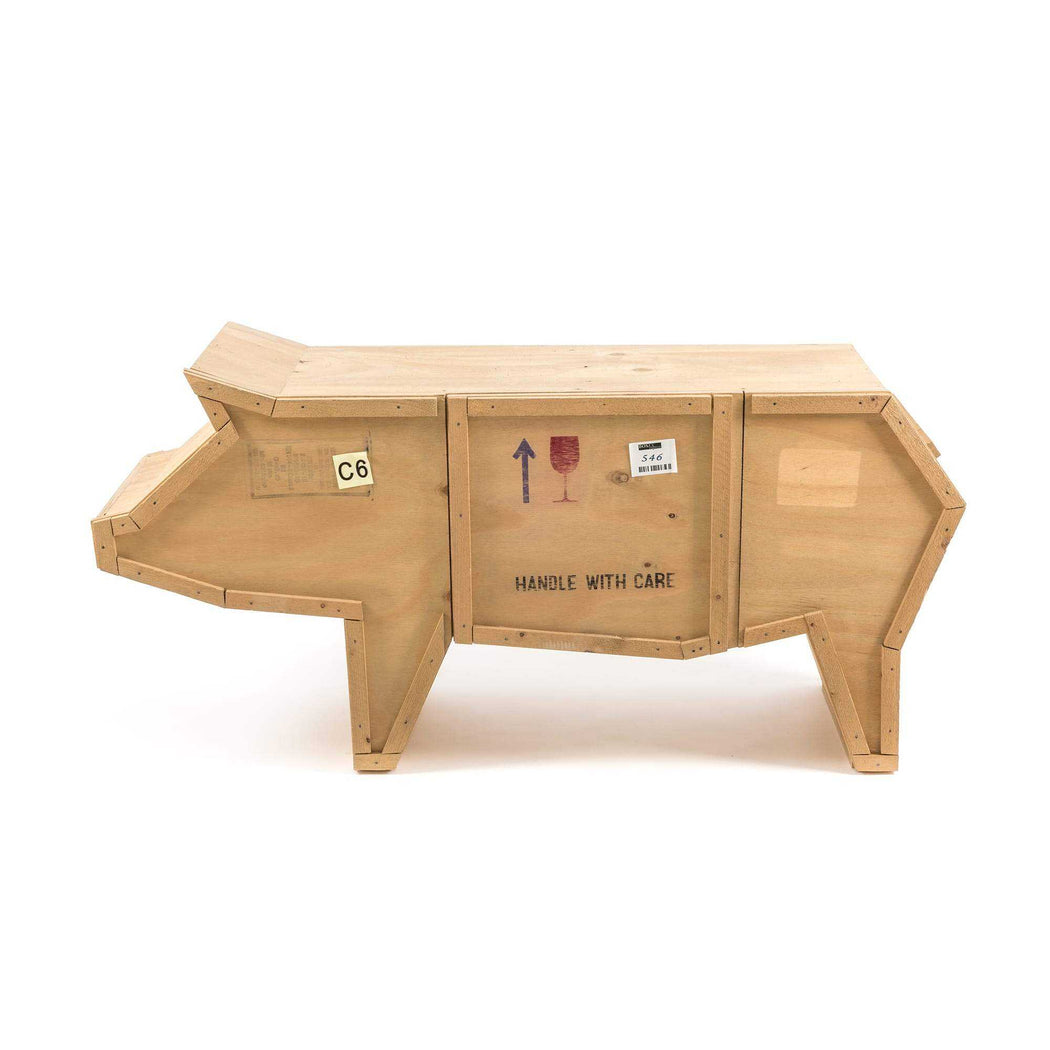 Sending Animals - Pig - Seletti