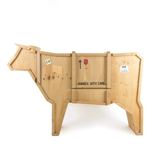 Sending Animals - Cow - Seletti | FABLAB AB