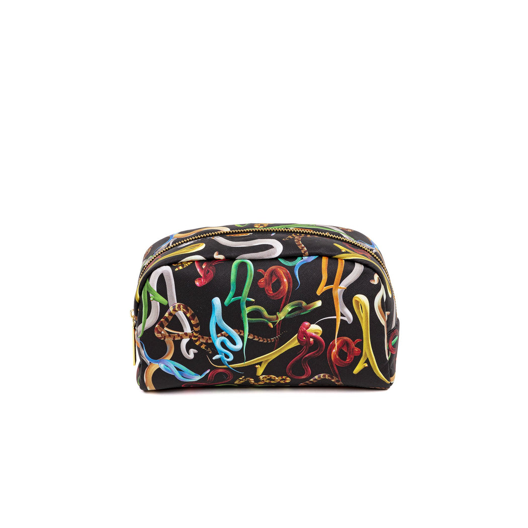 Beauty Case - Snakes - Seletti