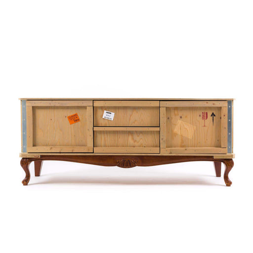 Export Como TV Cabinet Base - Seletti