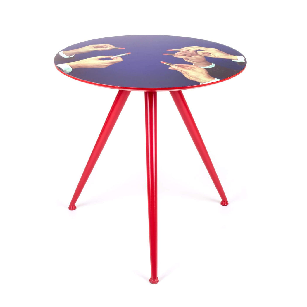 Lipstick Furniture Collection - Seletti