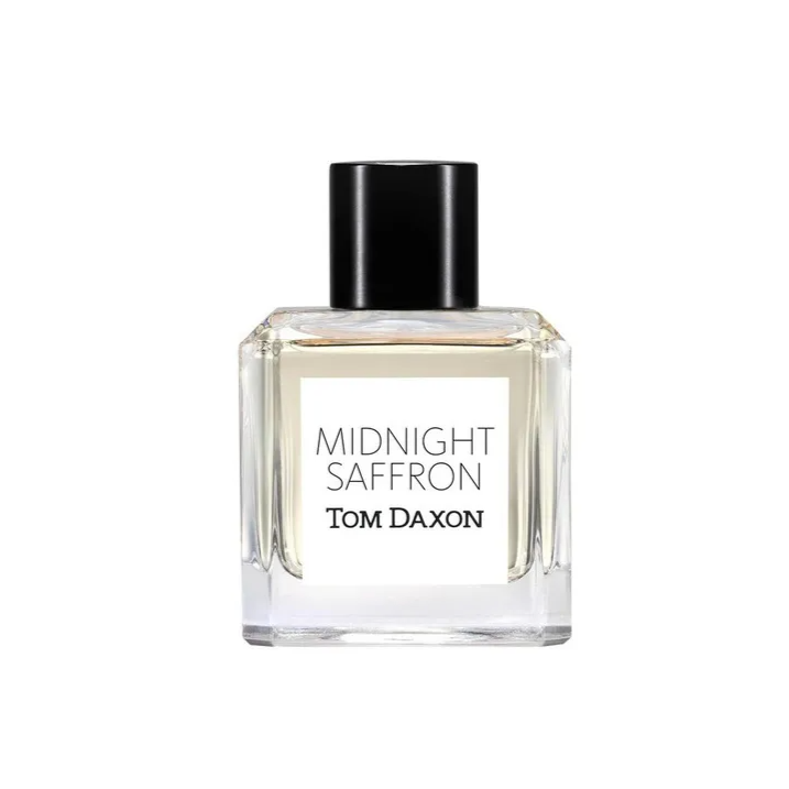 Midnight Saffron - Tom Daxon