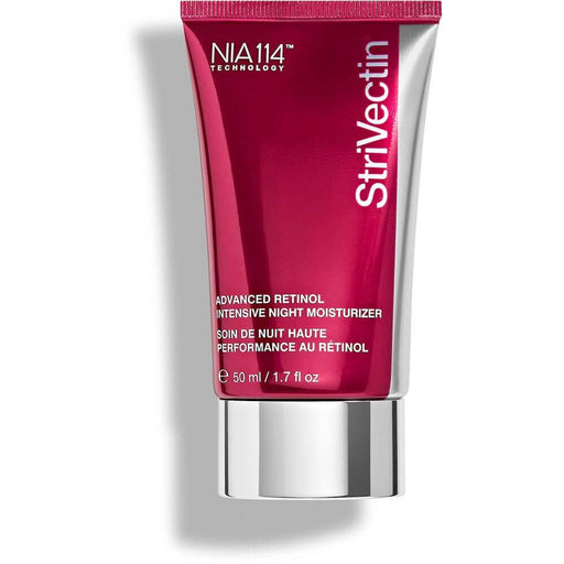 Advanced Retinol Intensive Night Moisturizer - StriVectin