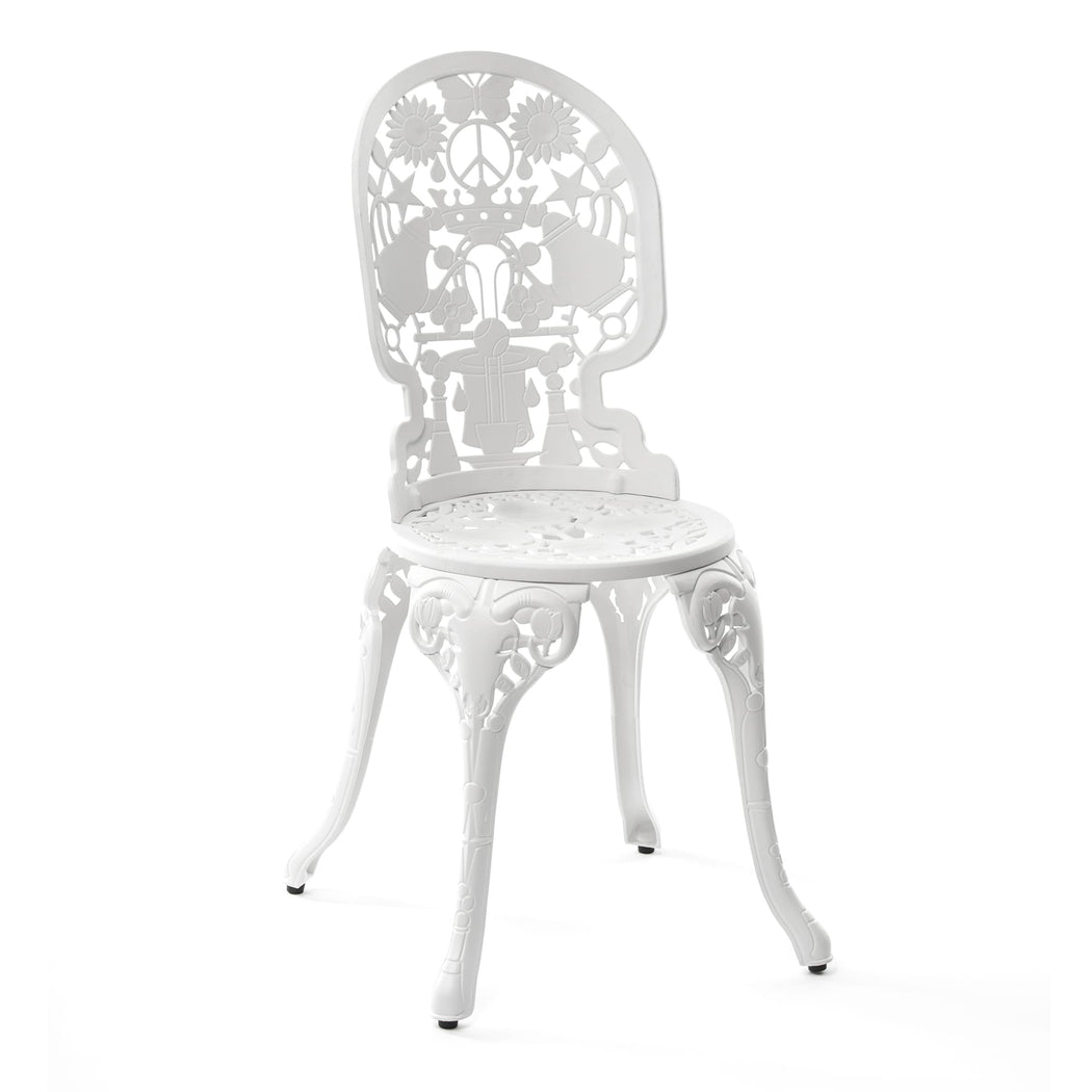 Industry Chair - Seletti | FABLAB AB